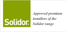 Solidor Approved